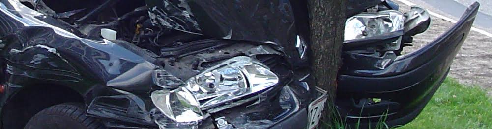 total loss car repair